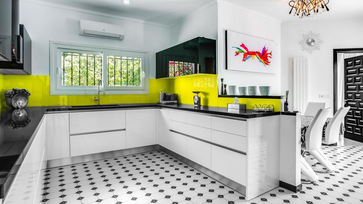 3 Bedroom Detached Villa For Sale El Paraiso