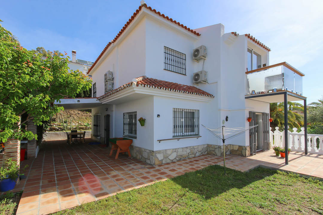 4 bedroom villa for sale alhaurin el grande