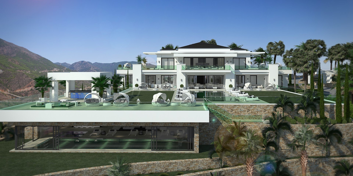8 Bedrooms Villa For Sale