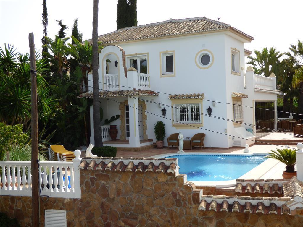 Villa en Venta en Marbesa
