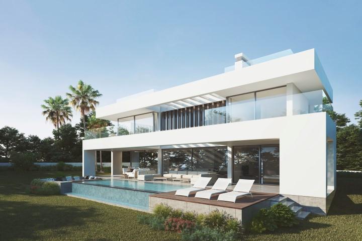 Villa te koop in Casares R2950763