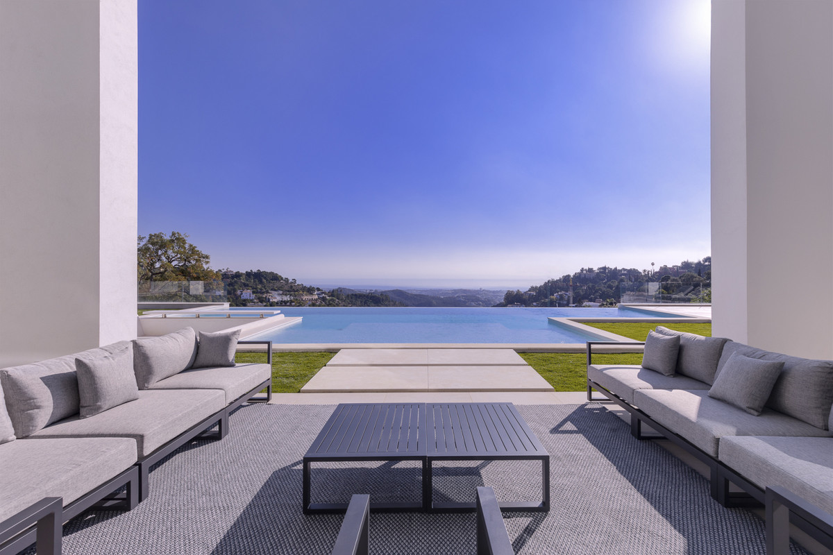 5 Bedroom Villa for sale El Madroñal