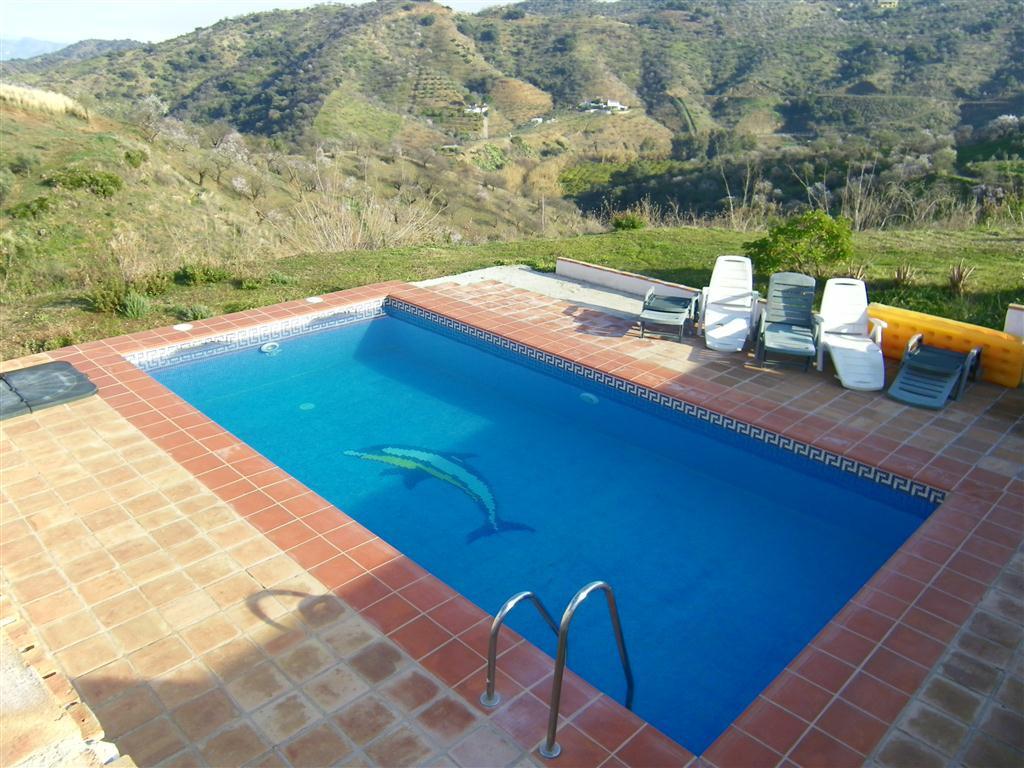 3 bed villa for sale guaro