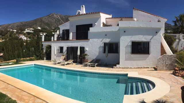 5 Bedroom Villa for sale Valtocado