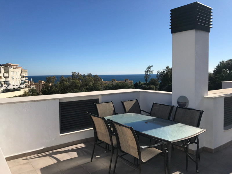 4 Bedroom Townhouse for sale Torreblanca