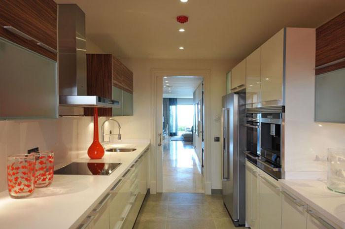 Apartamento con 1 Dormitorios en Venta New Golden Mile