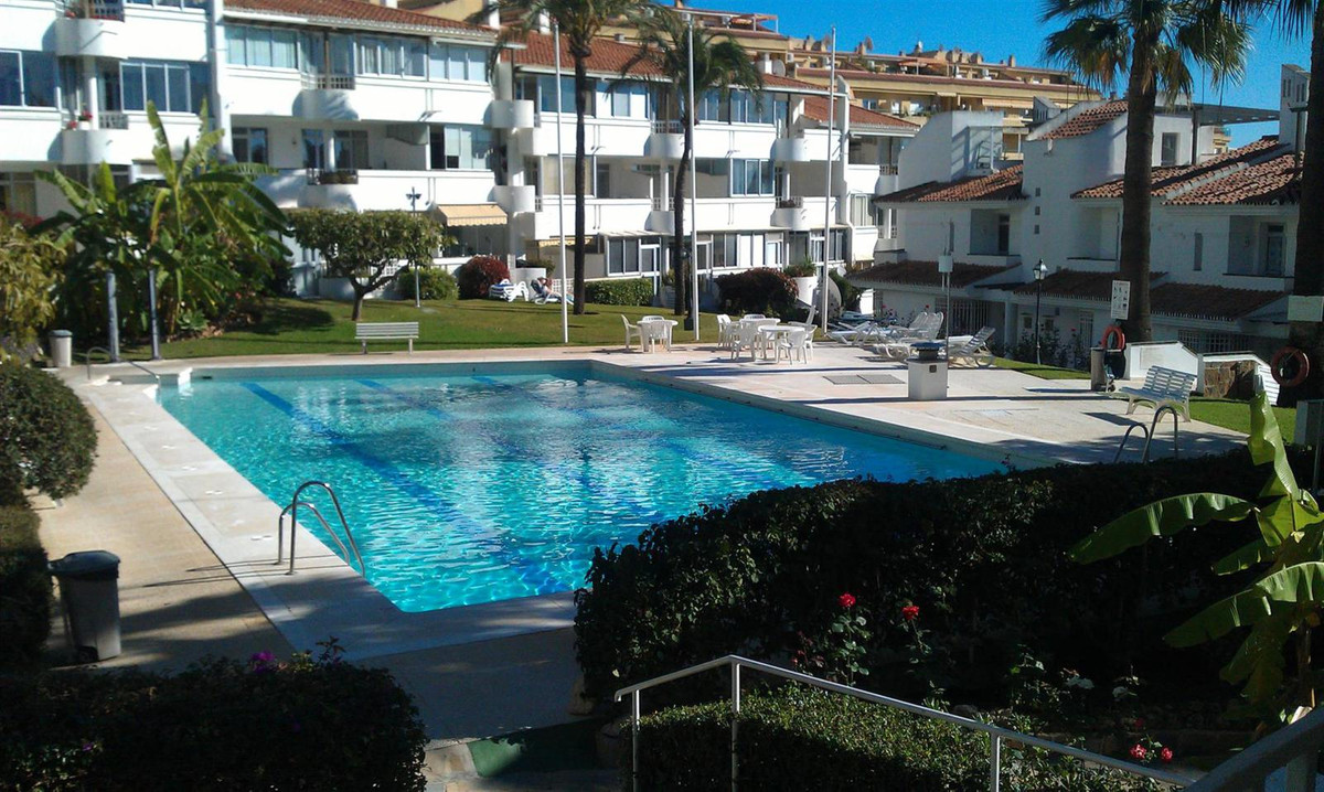 1 bed apartment for sale los pacos