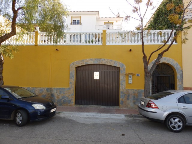 4 Bedroom Villa for sale Puerto de la Torre