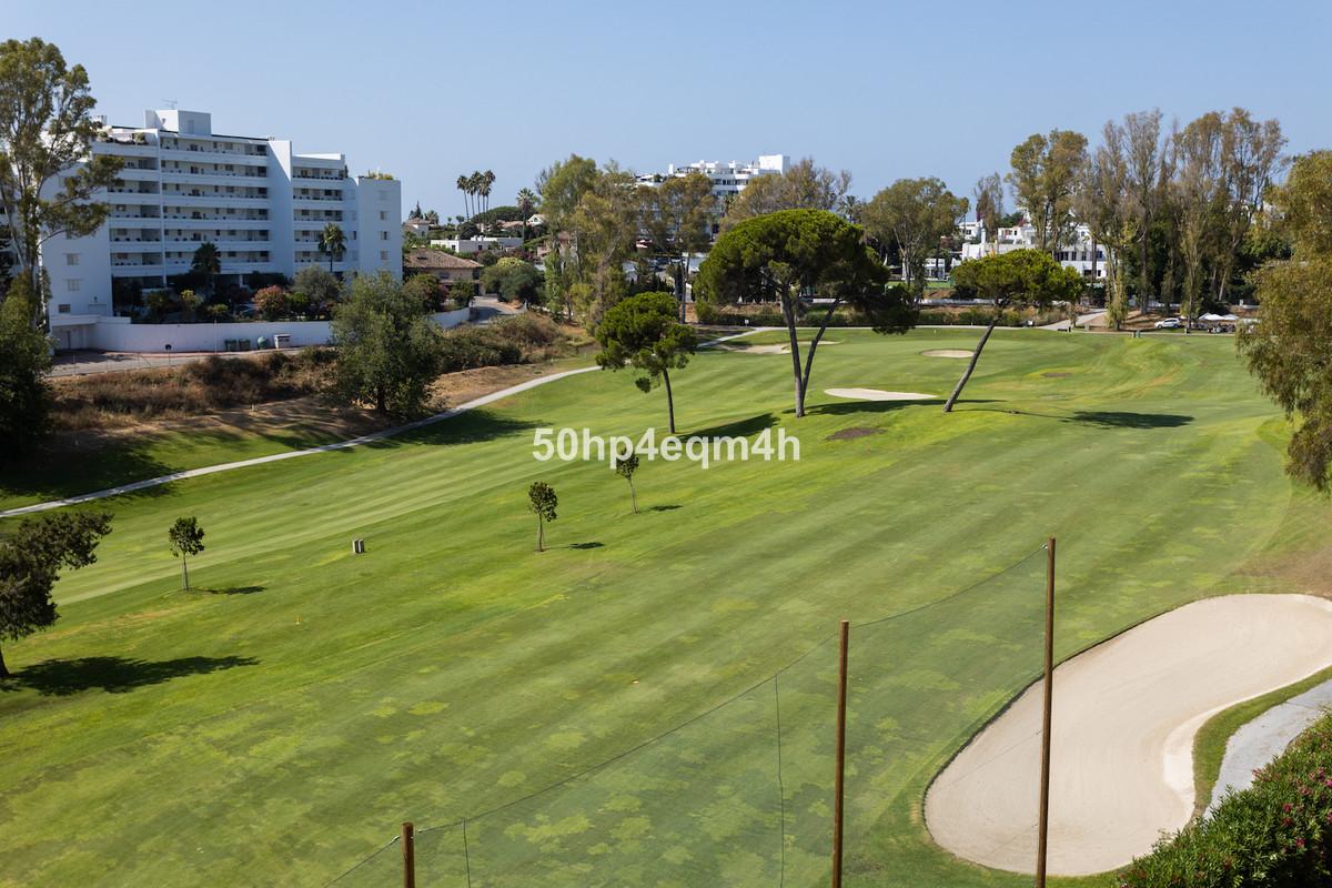 Marbella Banus Ático en Venta en Guadalmina Alta – R3676883
