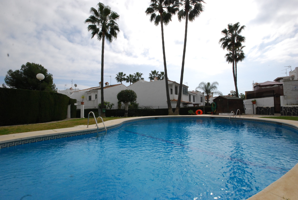 Lovely townhouse in Bel Air, Estepona Townhouse reformed located in a closed and very cosy residenti,Spain