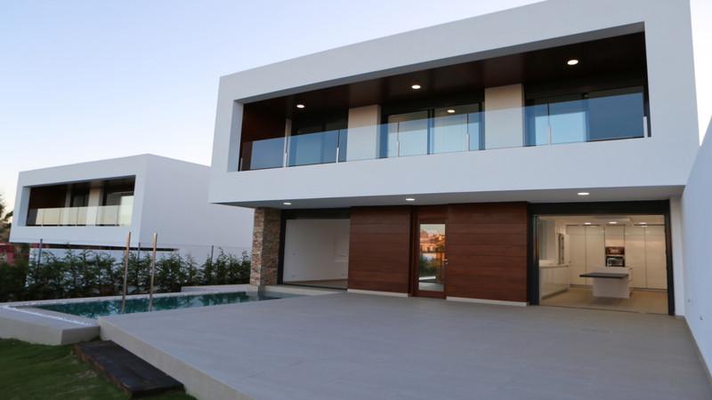 Manilva Villas 2