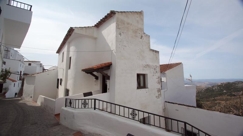 Detached Villa in Casares