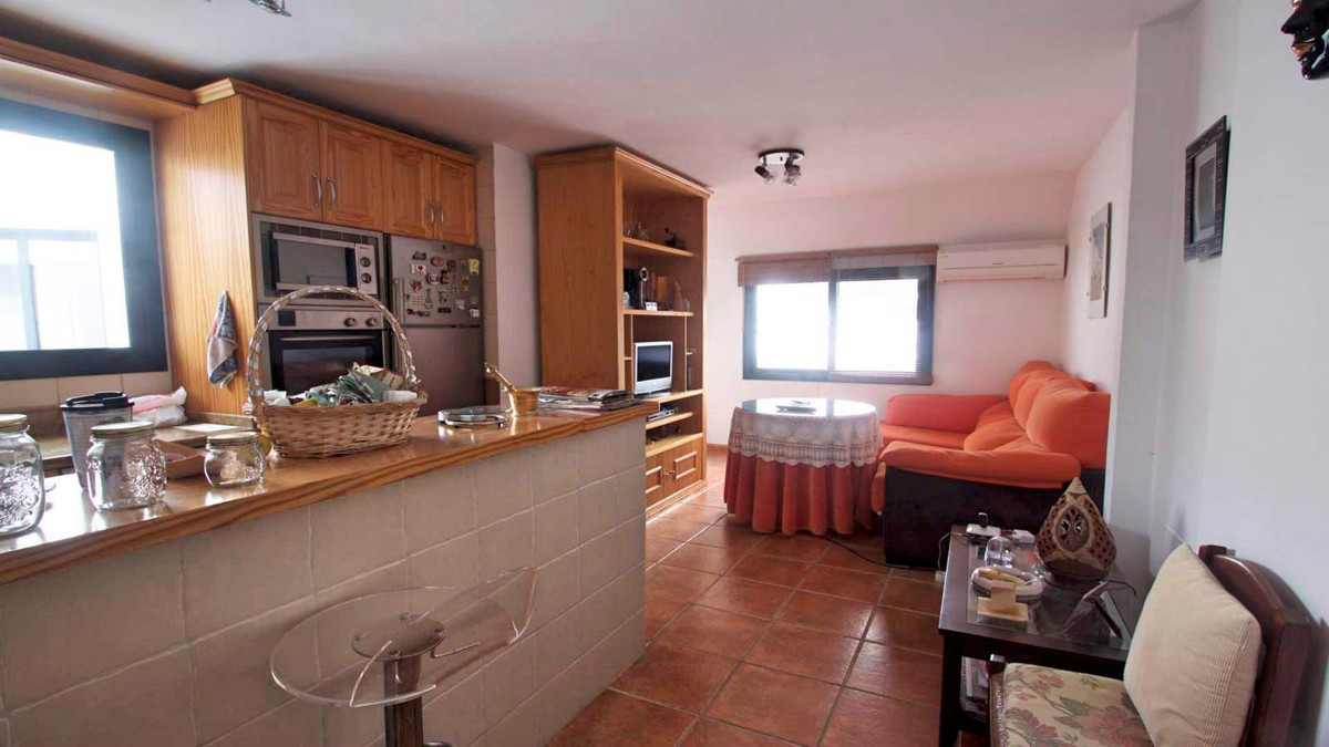 2 Bedroom Penthouse Apartment For Sale Casares Pueblo