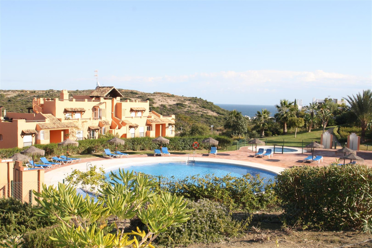 Excellent 2 apartment is located in the resort of  Casares del Sol where you can find extensive comm,Spain