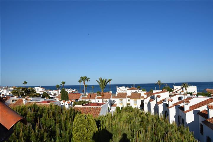 Marina Casares is a popular established development near Sabinillas with easy access to the beach an, Spain