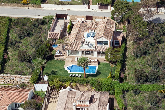 This amazing Villa is located above the beaches of Casares, Manilva & Sotogrande – boasting pano,Spain