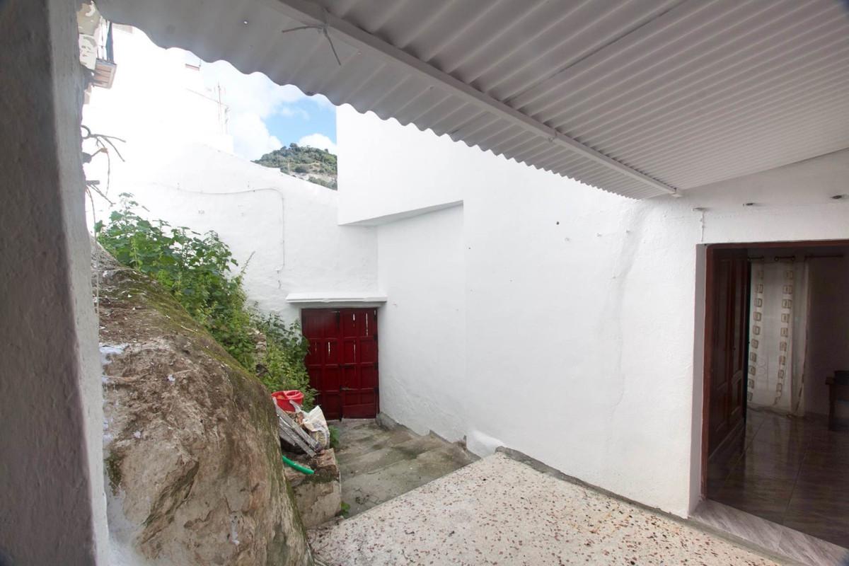 Villa Pareada en Casares, Costa del Sol