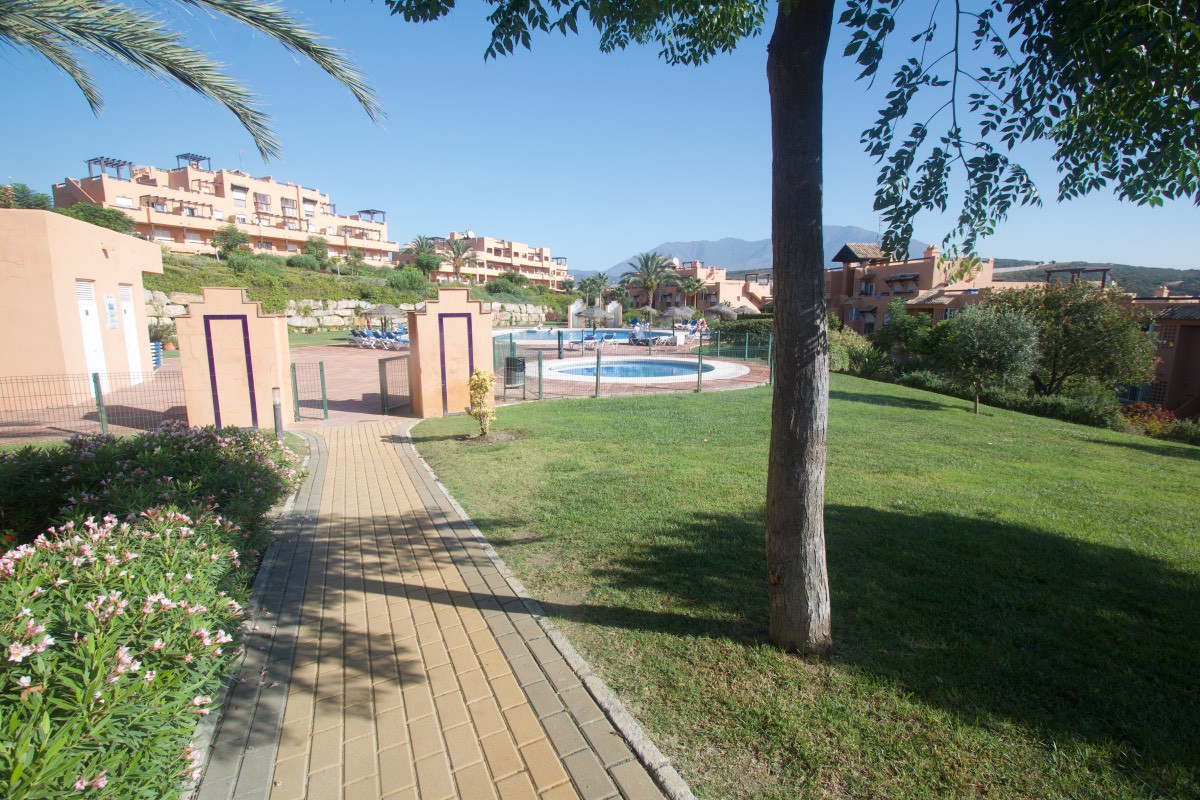 Casares del Sol is in a desirable urbanisation next to the Finca Cortesin and Casares Golf clubs and, Spain