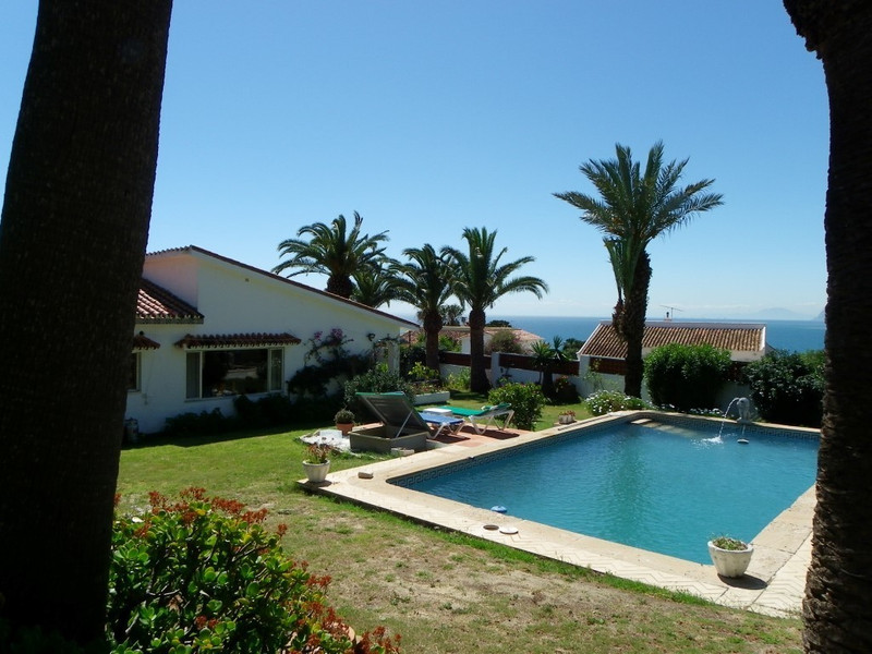 Detached Villa - La Duquesa - R3064495 - mibgroup.es
