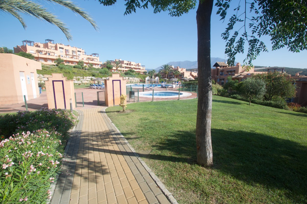 Casares del Sol is in a desirable urbanisation next to the Finca Cortesin and Casares Golf clubs and,Spain