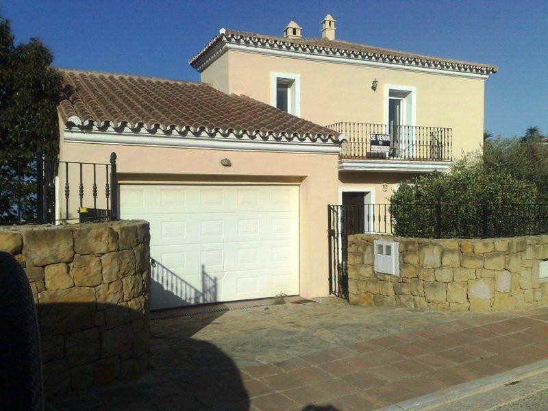 Villa – Chalet en venta en San Luis de Sabinillas – R161821