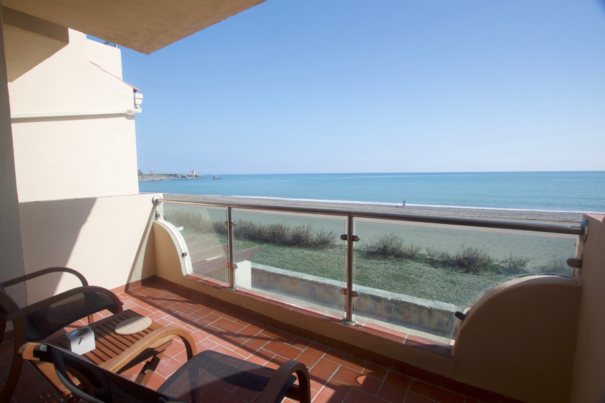 This ground floor duplex is located in an exclusive and highly desirable development located at the , Spain