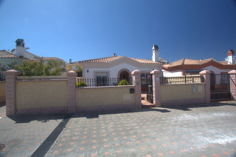 Detached Villa - La Duquesa - R3417907 - mibgroup.es
