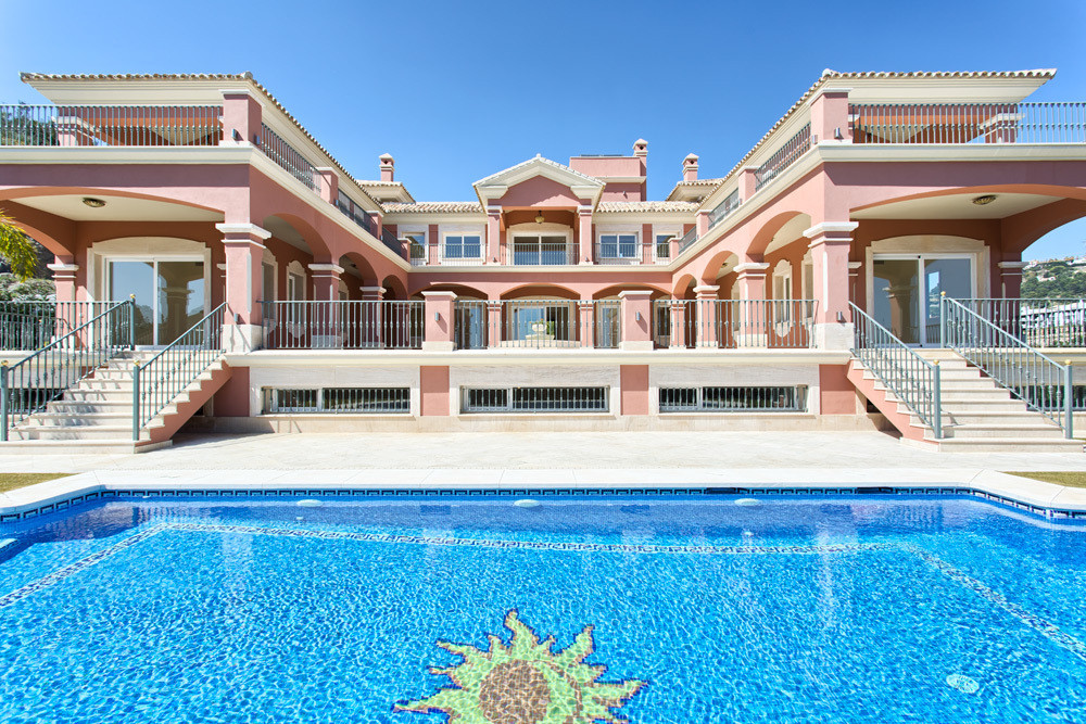 Villa - Detached for sale in Los Arqueros