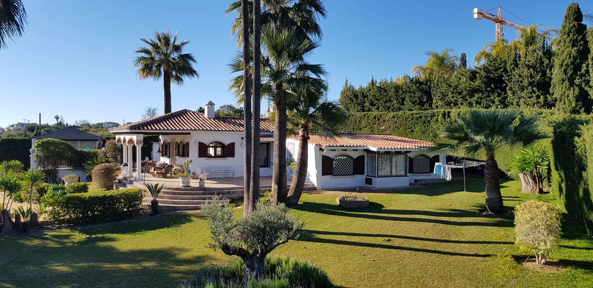 Villa - Detached for sale in Cancelada