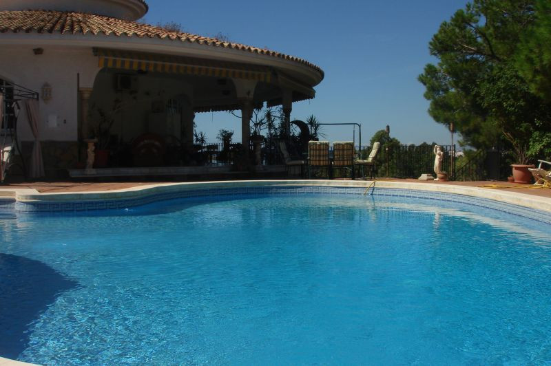 Villa for Holiday Rent in Marbella