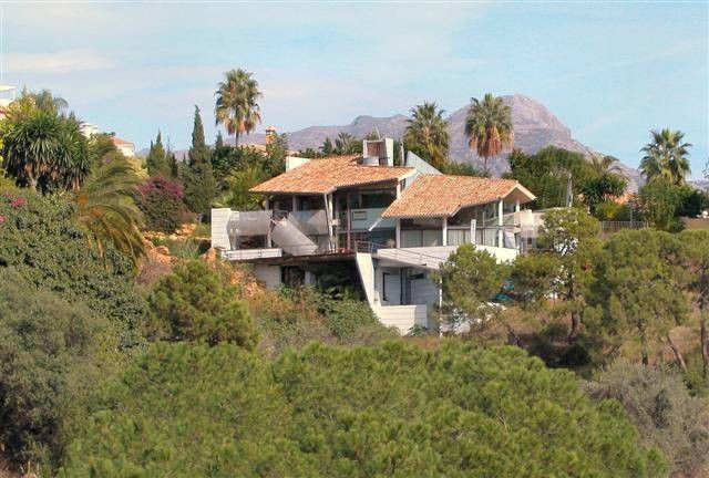 Villa - Detached for sale in La Quinta