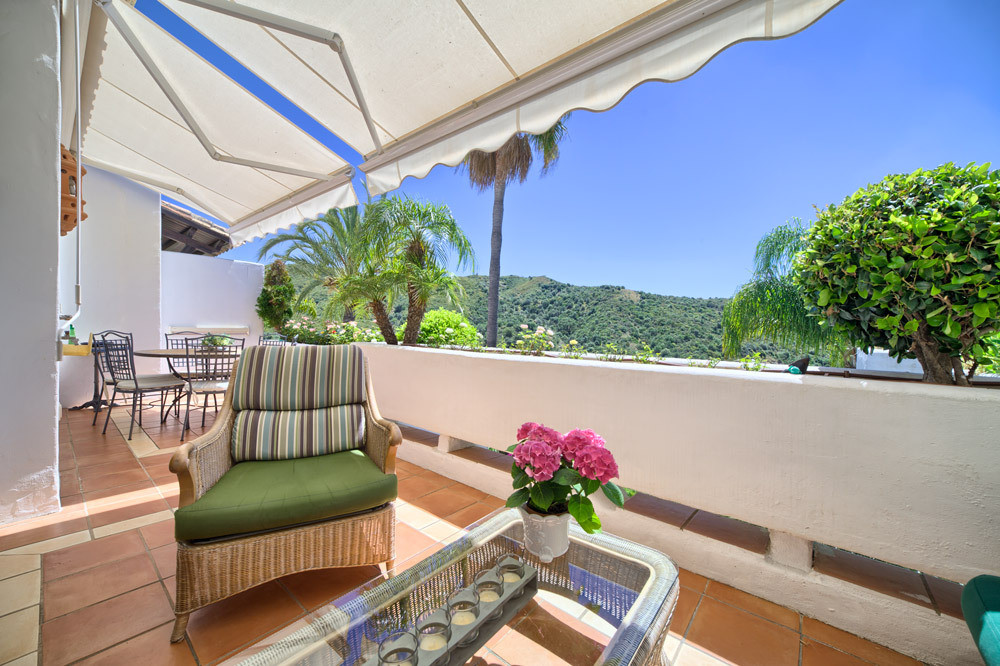 Appartement te koop in La Quinta