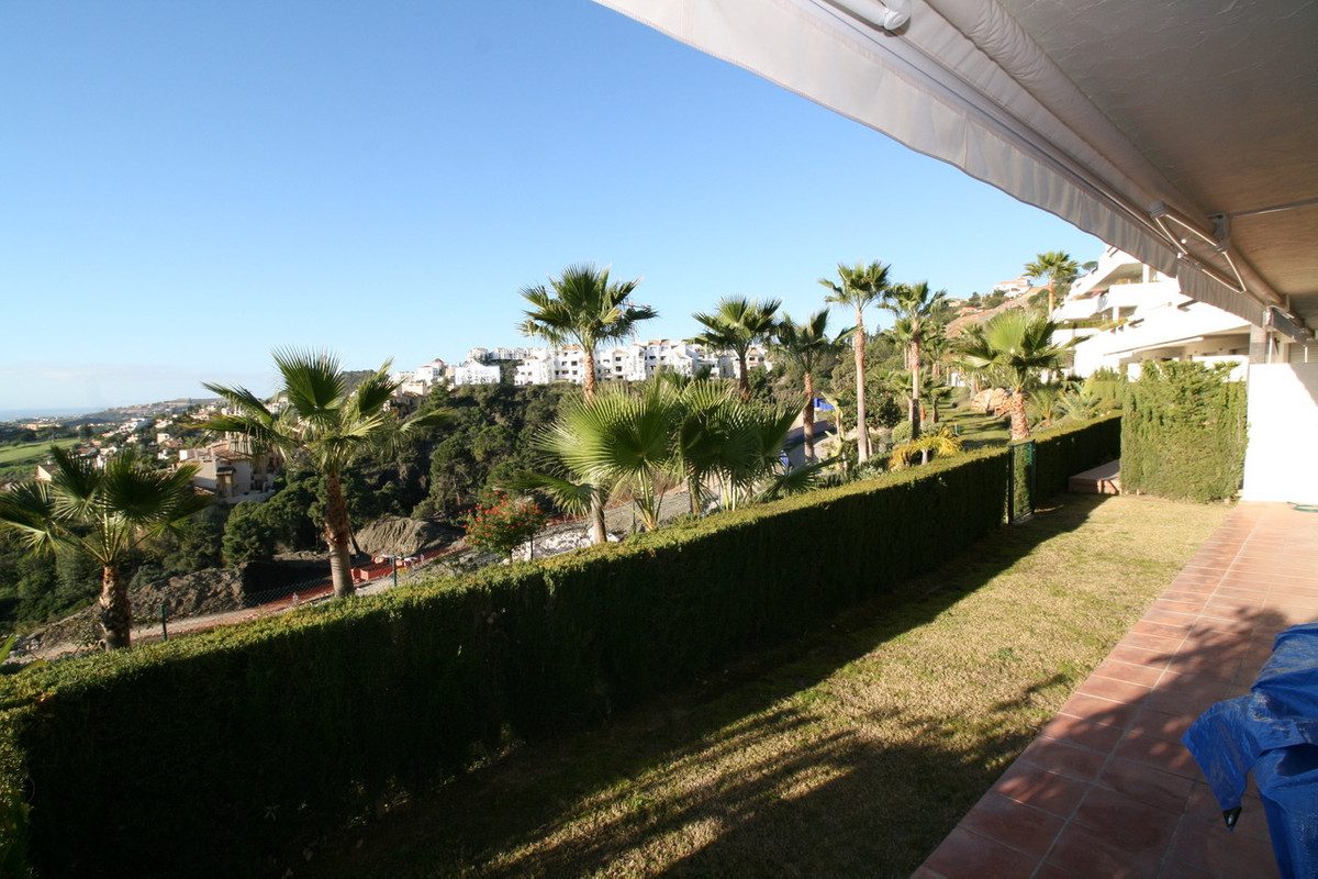 Apartment - Ground Floor for Rent in Benahavís