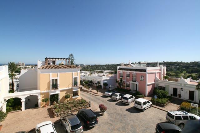 Appartement te koop in Nueva Andaluc?a