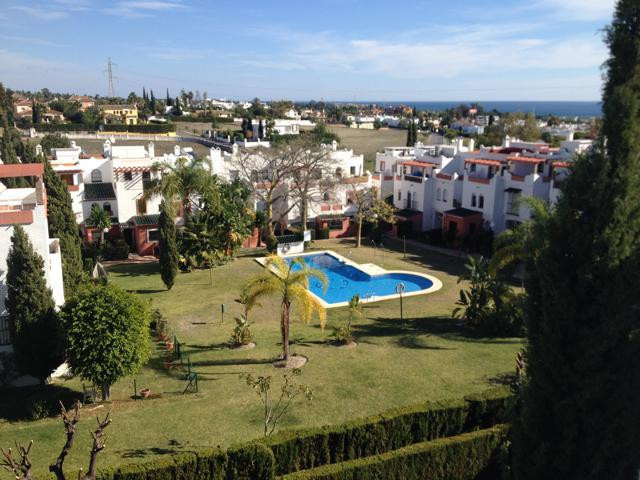 Townhouse for Sale in Bel Air / Andalucia