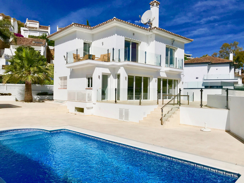 Detached Villa - Puerto Banús - R469394 - mibgroup.es