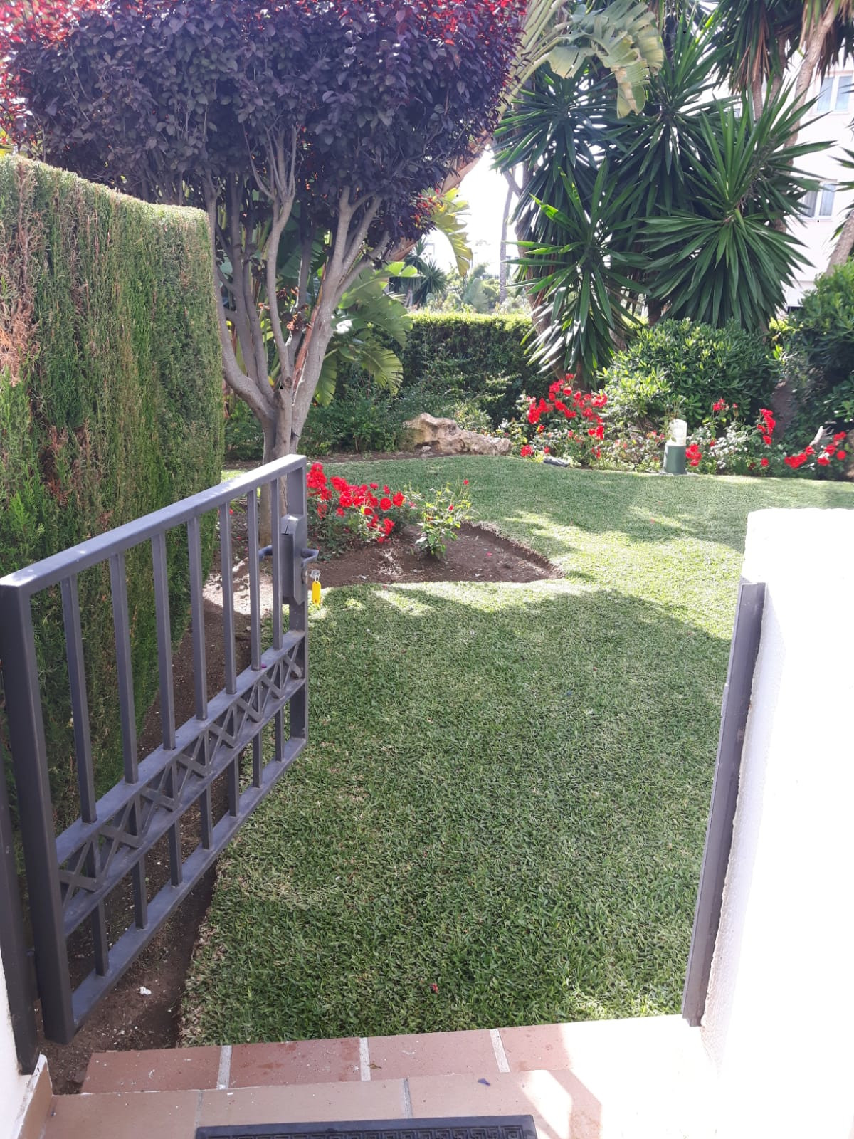Excellent location!!!! For sale in Medina Gardens, Puerto Banus a Studio apartment. On the ground fl, Spain