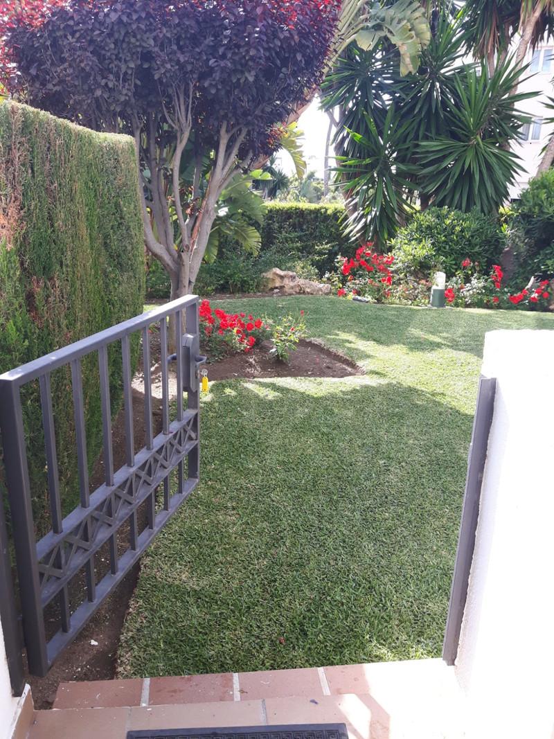 Appartements à vendre à Puerto Banus 26