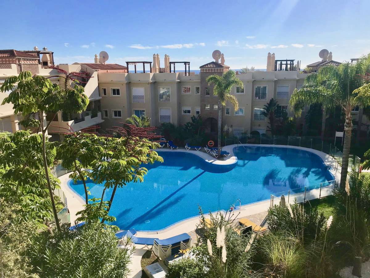 Apartment - Middle Floor for sale in Benahavís