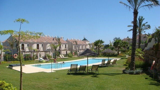 Huis for Holiday Rent in El Paraiso