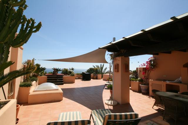 Apartment - Penthouse for sale in Sierra Blanca