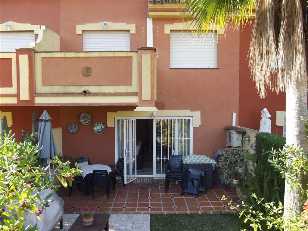 Townhouse - Terraced for sale in Diana Park