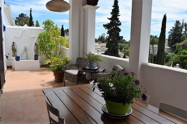Apartment - Middle Floor for sale in Marbella