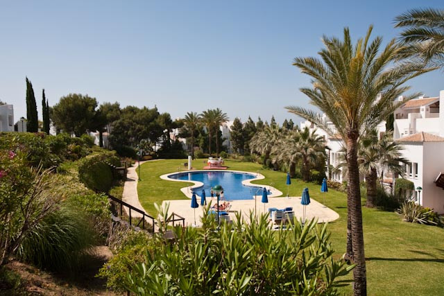 Appartement for Holiday Rent in Los Monteros