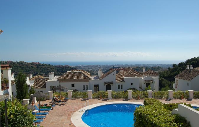 Apartment - Middle Floor for sale in Los Arqueros