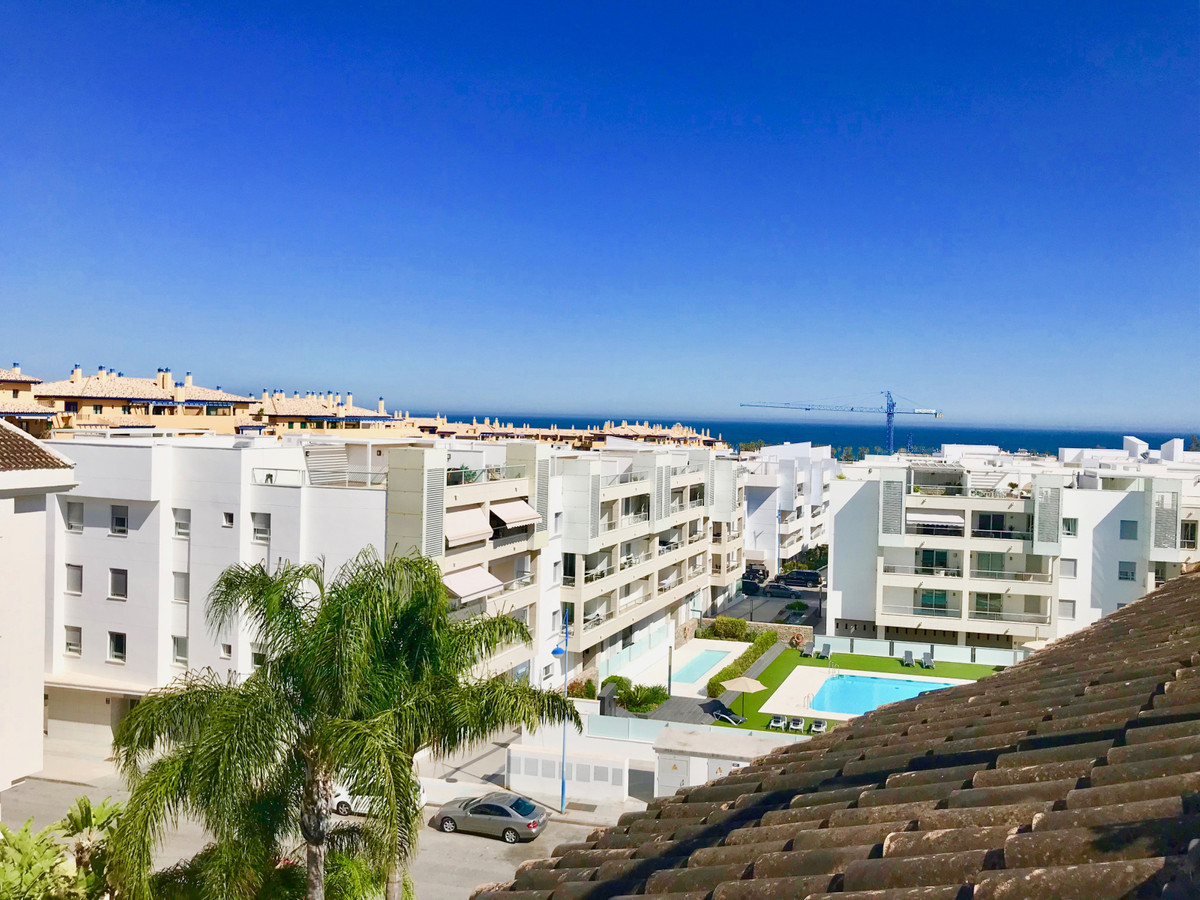 Apartment - Penthouse for sale in San Pedro de Alcántara