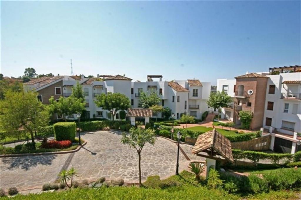 Appartement te huur in Los Arqueros