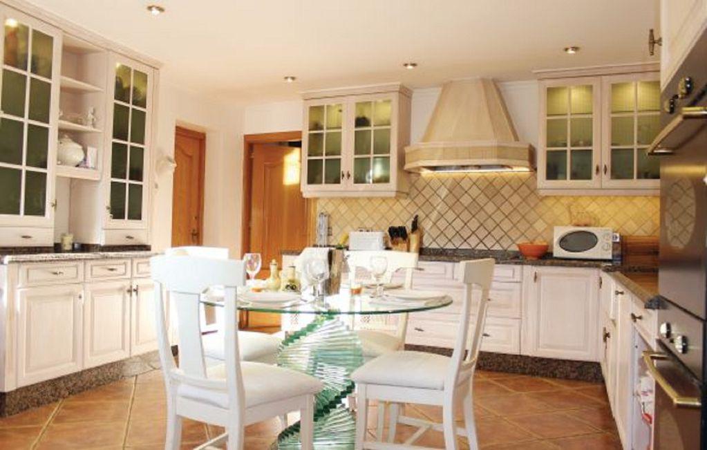 Villa – Chalet en Venta en Benamara – R3105022