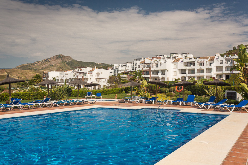 Apartment for Sale in Benahavís / Andalucia