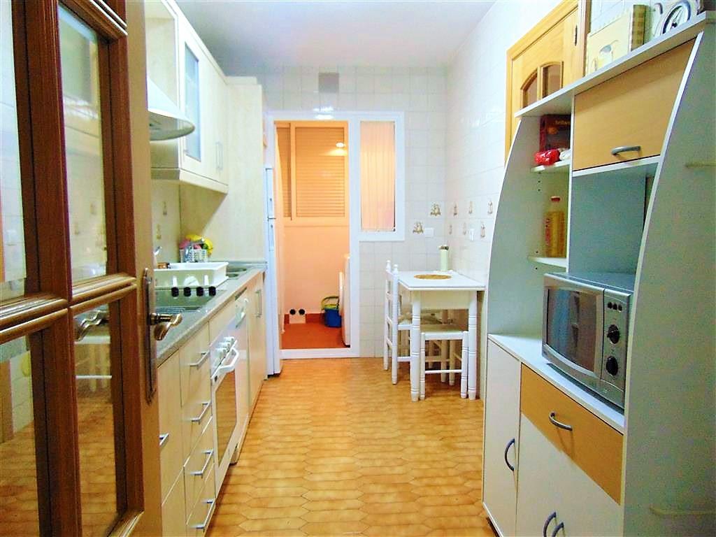 R3116509: Apartment in Arroyo de la Miel